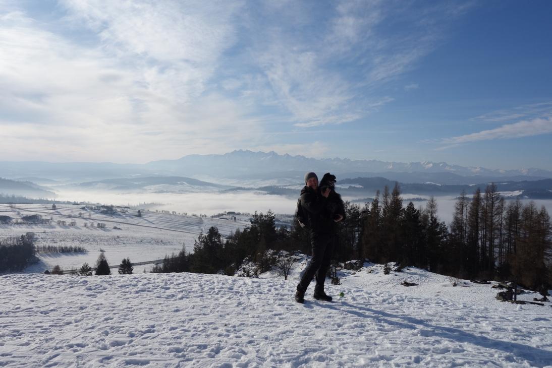 Lubań i nasz powrót na szlaki.