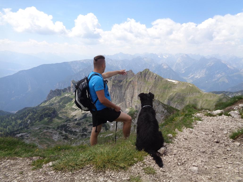 Pertisau – bajkowa wioska w Austriackich Alpach.