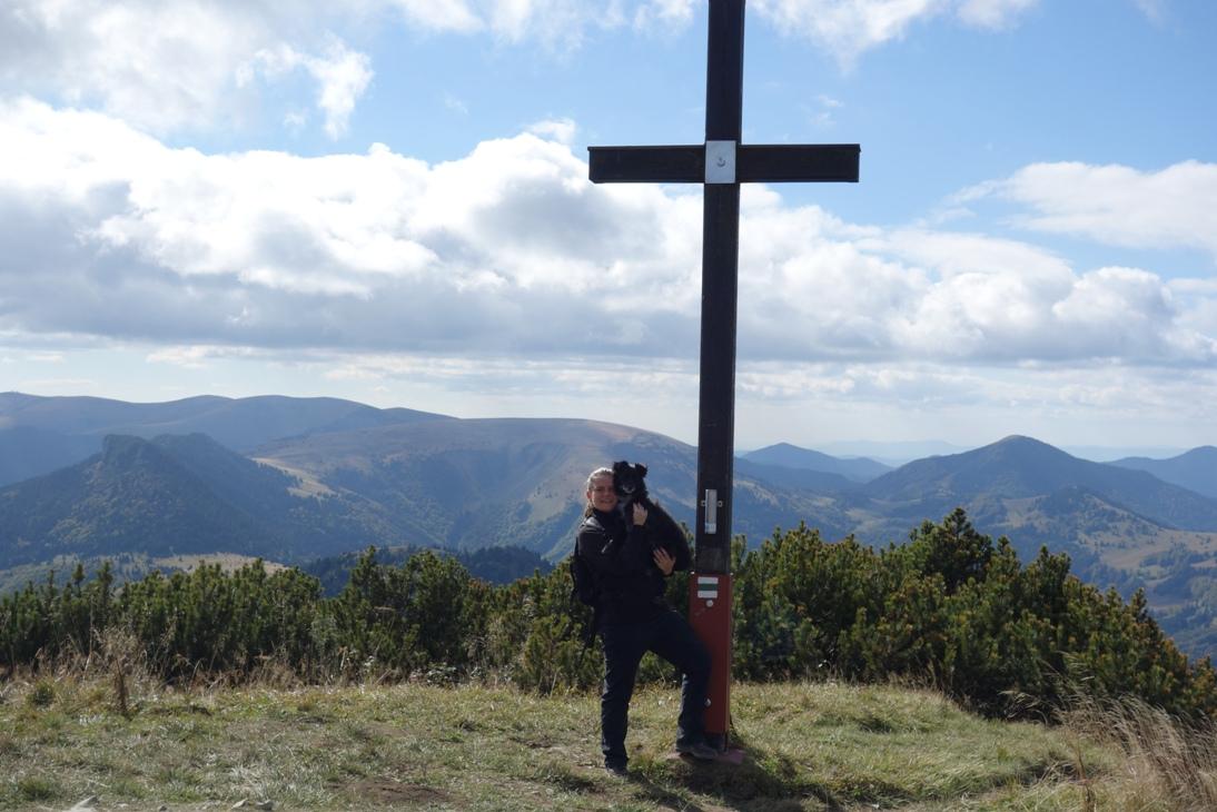 Rakytov – najbardziej nie-blogowy szczyt Wielkiej Fatry.