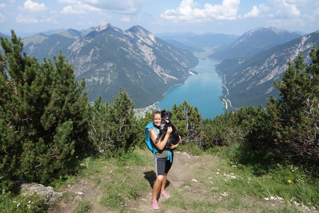 Bärenkopf – niepozorny szczyt z nieziemskim widokiem.